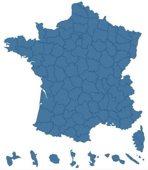 Echos des fédérations : zoom sur les Alpes-Maritimes, le Calvados et la Savoie